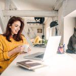 Su casa, su oficina: lo que tiene que saber sobre el teletrabajo