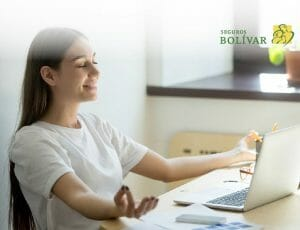 Ejercicios de mindfulness para realizar en casa