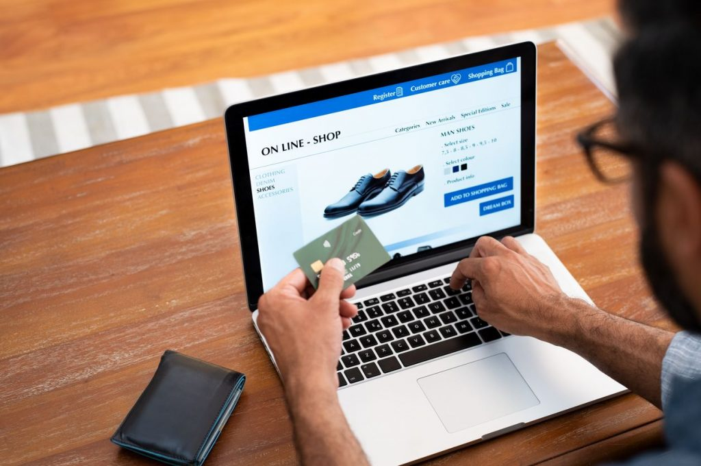 medios de pago para comprar por internet
