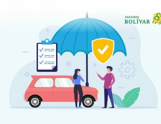 Protección en las vías- Tipos de seguros de carros
