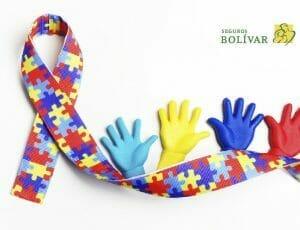5 datos que debe saber en el Día Mundial del Autismo