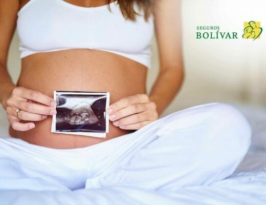 Cambios embarazo primer trimestre