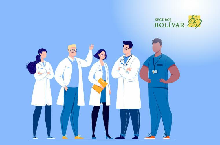 importancia de un Seguro de vida para los médicos